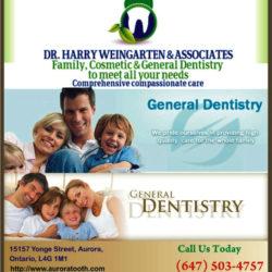 General Dentistry Aurora