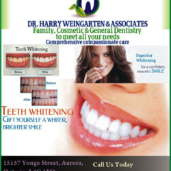 Teeth Whitening Aurora CA