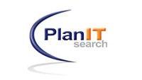 PlanITSearch Logo