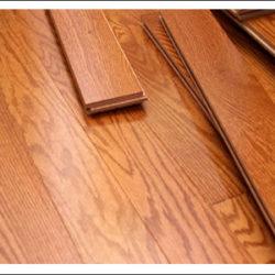 hardwood Flooring Installation Image