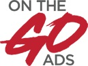 On The Go Ads