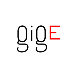gigE IT Solutions - Logo