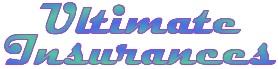 Ultimate Insurance Logo