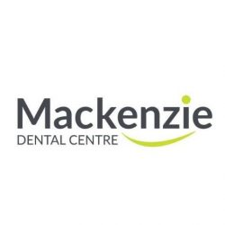 Mackenzie Dental Centre - Logo
