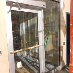 Automatic Door1