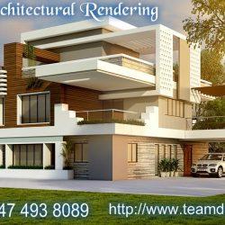 3d rendering offer